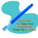 Z Vibe Base Tool