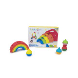 Lalaboom Rainbow Arches & Beads
