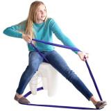 Lycra Stretch Band:- Size: Small