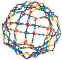 Hoberman Ball