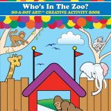 Who's in the Zoo - LIMITED SUPPLY