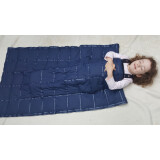 No Seams Weighted Blanket, 11lbs.