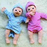 Nyfödd docka Lilly