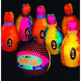 Fun Gripper Bowling Set