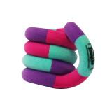 Fuzzy Tangle Junior - Tactile Fidget Toy