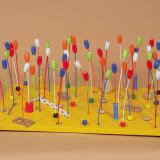 Large Lollipop Jungle