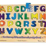 Alphabet Sound Puzzle