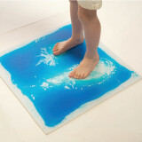 Liquid Floor Tile - Large