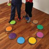 Tactillo Discs