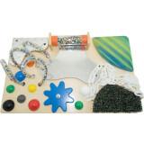 Tabletop Texture Board