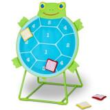 Turtle Target Game