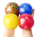 Water Bead Stress Balls - Set of 4