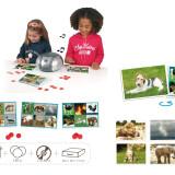 Bingo Sounds - Animals and Nature
