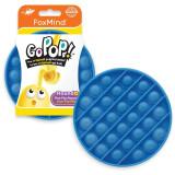 Go Pop! Roundo Blue - Pop Fidget Toy