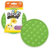Go Pop! Roundo Green - Pop Fidget Toy