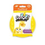 Go Pop! Roundo Yellow - Pop Fidget Toy