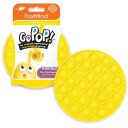 Go Pop! Roundo - Pop Fidget Toy