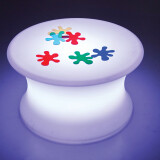 Sensory Light Table