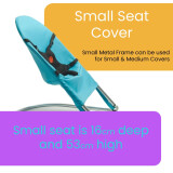 Bouncing Chair- Small Cover Only