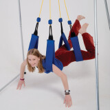 Therapy Swing, Helicopter Free Joints