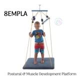 Adjustable Postural & Muscle Platform