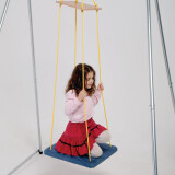 Therapy Swing, Small Square Platform