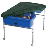 Wheelchair Accessible Sand & Water Tray Cover