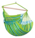 Domingo Lime Hammock Chair Kingsize