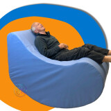 Soft Therapy Rocker -  Adult