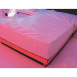Waterbed with Platform