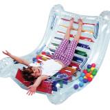 Inflatable, SensaRock