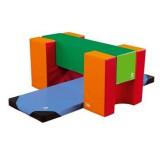 Soft Play, Beam & Bridges Kit