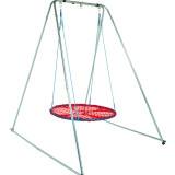 Foldaway Swing Frame