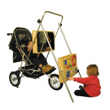Activity Easel