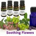 Flowers Aromatherapy Oils
