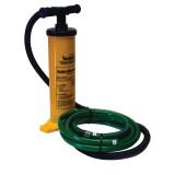 Bubble Tube Drainage Pump