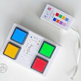4 Button Wireless Color Controller