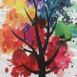 Magic Tree Colour Controller