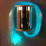 Fibre Optic, Light Source Wall Sconce