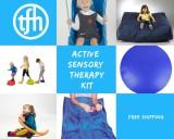 Active Sensory Therapy Kit