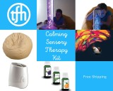 Calming Sensory Therapy Kit