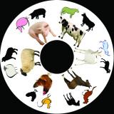 3 Level - Farm Animals