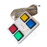 Wired, Colour Control, 4 button Box