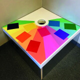 Touch a Colour Top for Podium