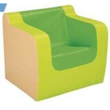 Vibroacoustic Cloud Chair