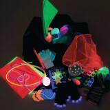 Ultra Violet, Full Spectrum, Sensory Support Kit