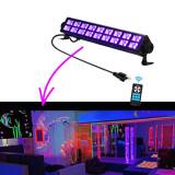 Ultra Violet, bright LED Light Bar