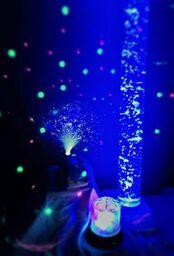 At Home Sensory Room Kit Options