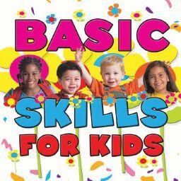 Basic Skills for Kids CD