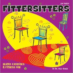 Activity CD, Fittersitters